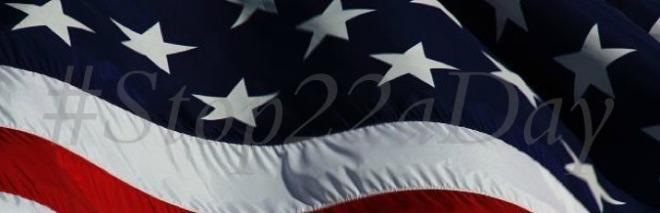Flag4Post 22
