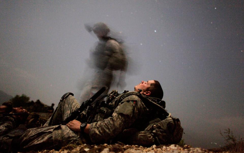 sleeping-soldier