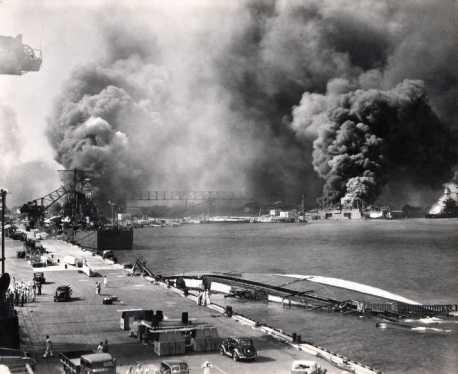 Pearl Harbor 1941
