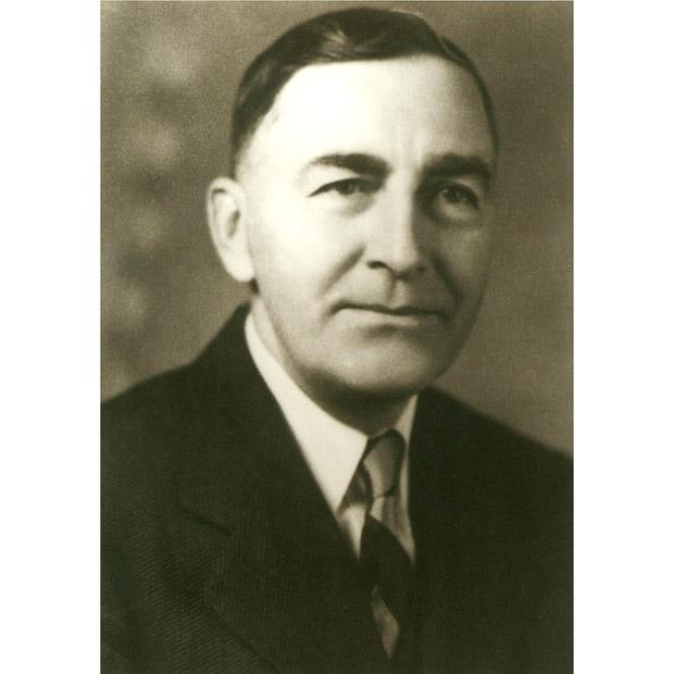 Arthur Mole