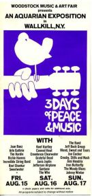 3 days of peace