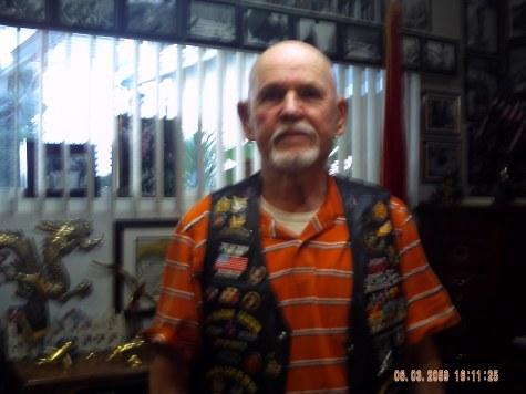 Rick, USMC retired infantry