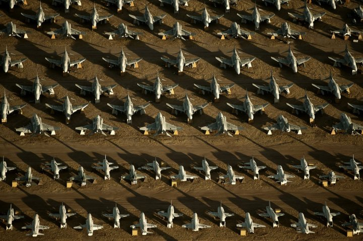 rows-of-f-4-phantoms-and-t-38-talons-line-the-grounds-of-the-309th-aerospace-maintenance-and-regeneration-group-also-known-as-the-boneyard-at-davis-monthan-air-force-base-ariz-us-air-force-phototech-sgt-bennie-j-davis-iii