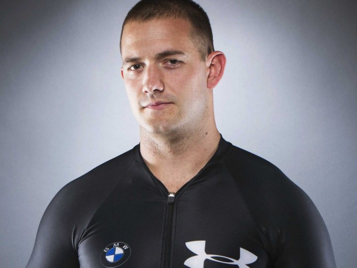 Sergeant Justin Olsen, Bobsled and Skeleton