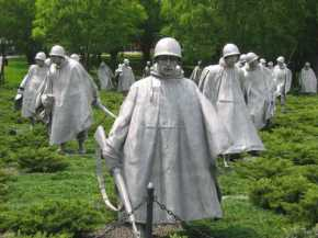 2009_05_15_057_Korean_war_memorial__Washington_architecture_statues