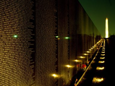 Click Image to see the Vietnam War Hall of Heroes