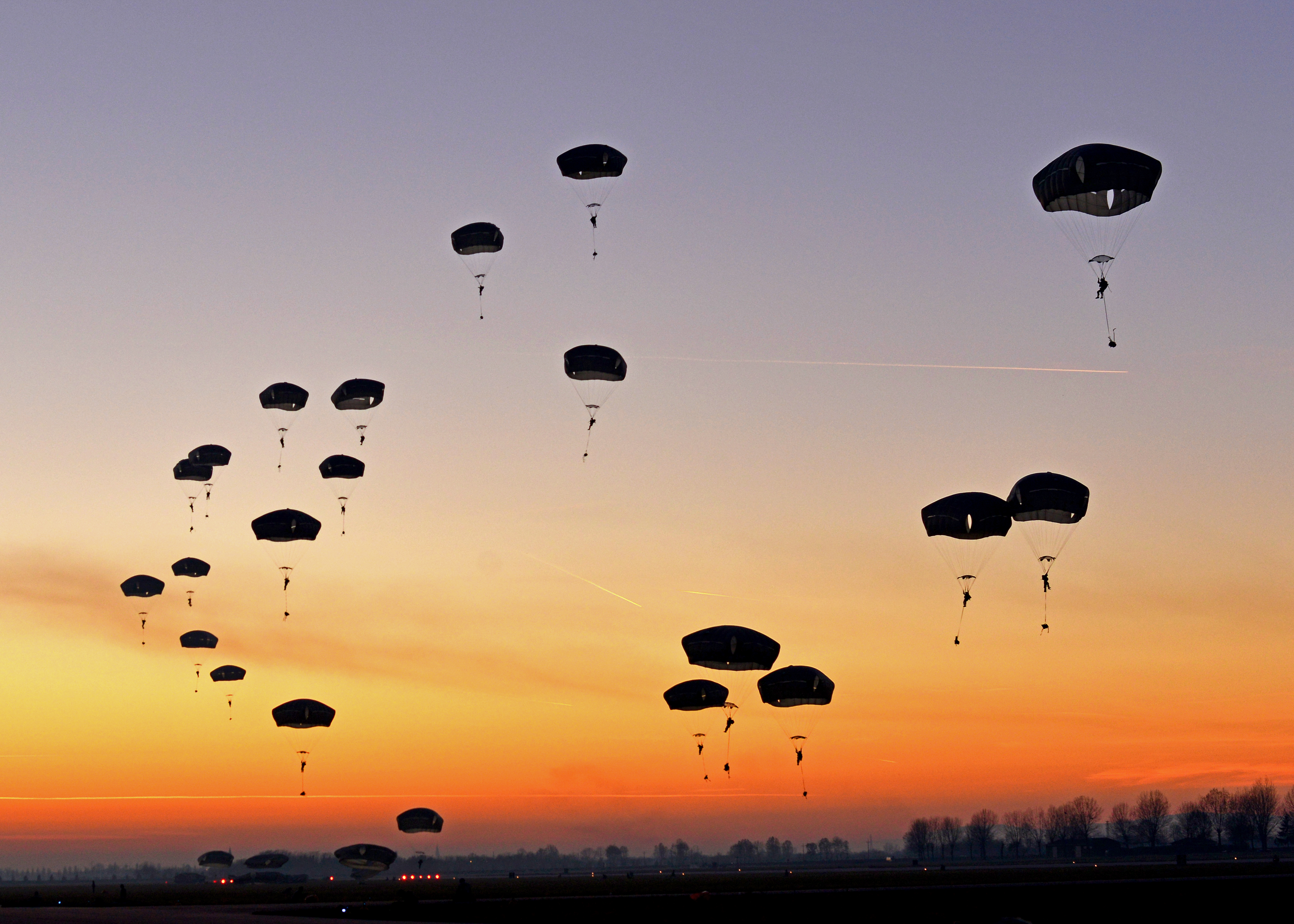 airborne infantry wallpaper - photo #35
