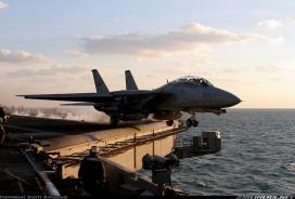 Grumman F-14D(R) Tomcat