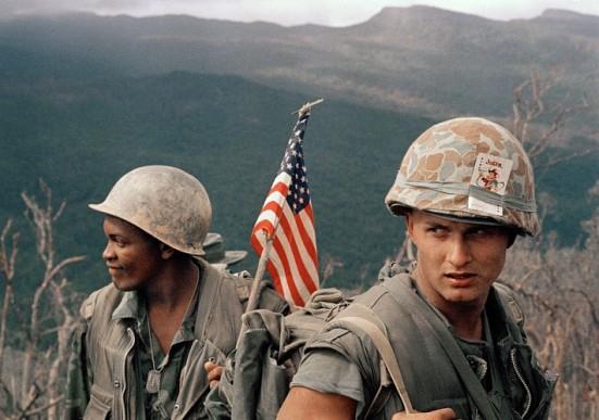 American Soldiers, Vietnam War