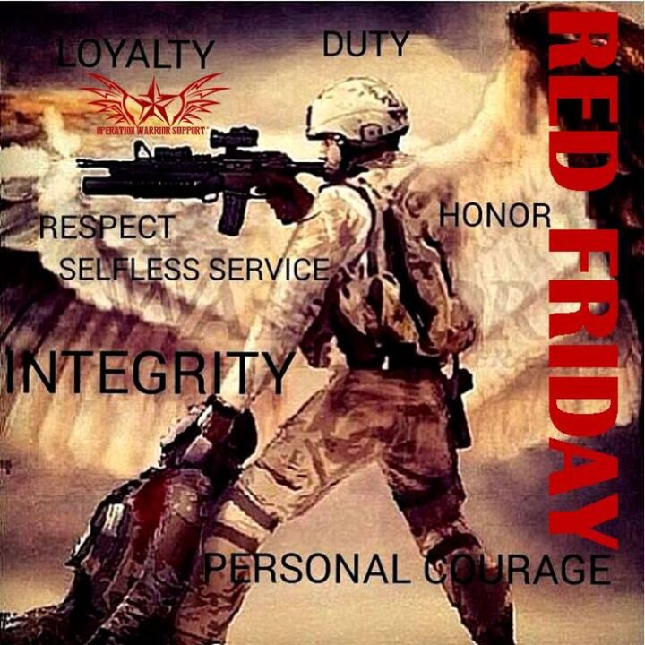 Red Friday
