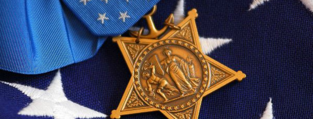 The Medal of Honor: Ira Hamilton Hayes