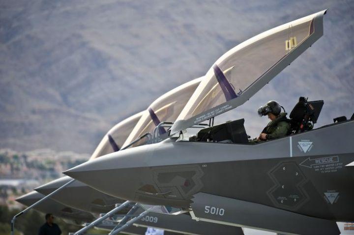 (U.S. Air Force photo/Senior Airman Brett Clashman)