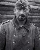 German Soldier, WWI