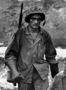 World War II Army