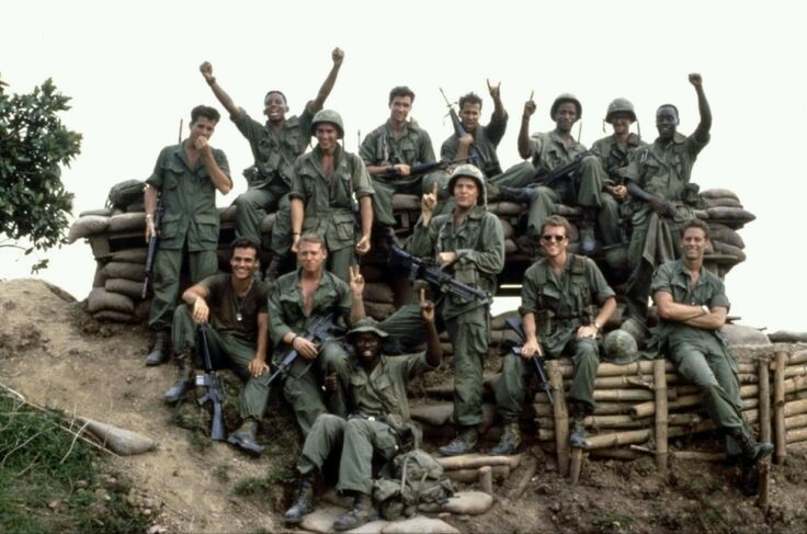 Hill 937: The battle of Hamburger Hill