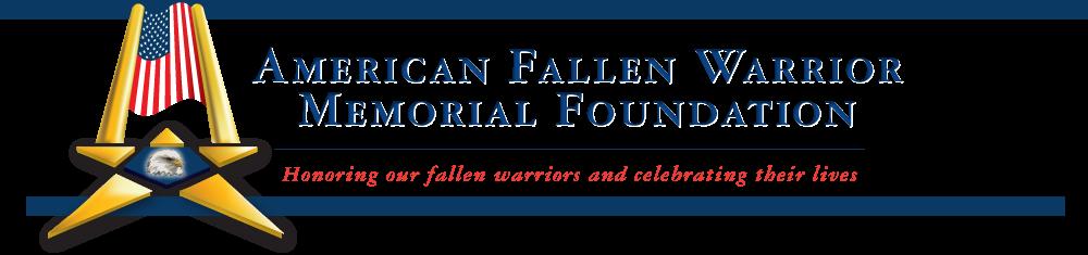 American Fallen WarriorMemorial