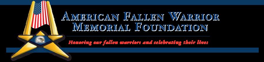 Fallen Warrior Memorial