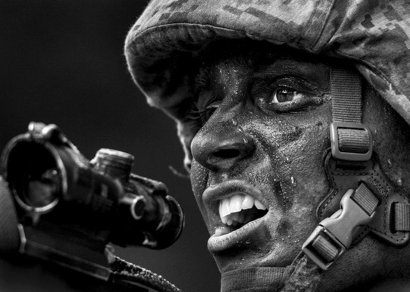 21 award-winning shots from militaryphotographers