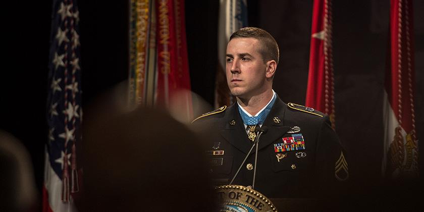 U.S. Army photo by Staff Sgt. Mikki L. Sprenkle