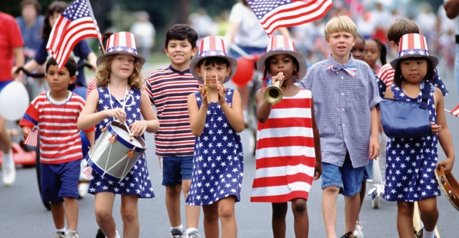 Found herehttp://www.history.com/topics/holidays/july-4th